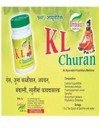 KL Churan