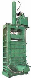 Hydraulic Coir Fibre Baling Press (100 Kg)