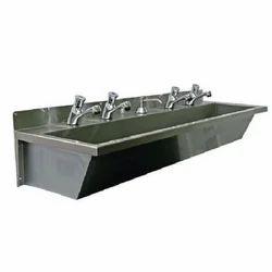 SS Washing Sink