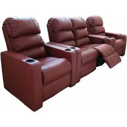 Mahron Home Theater Recliners