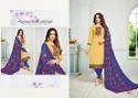 3/4 Sleeve Mirzya Salwar Suit Fabric