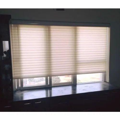 White Horizontal Blinds Horizontal Blind Window PVC Blinds