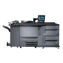 Konica C6500 Minolta Commercial Digital Printing Machine