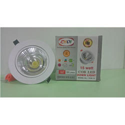 15W COB LED Downlight