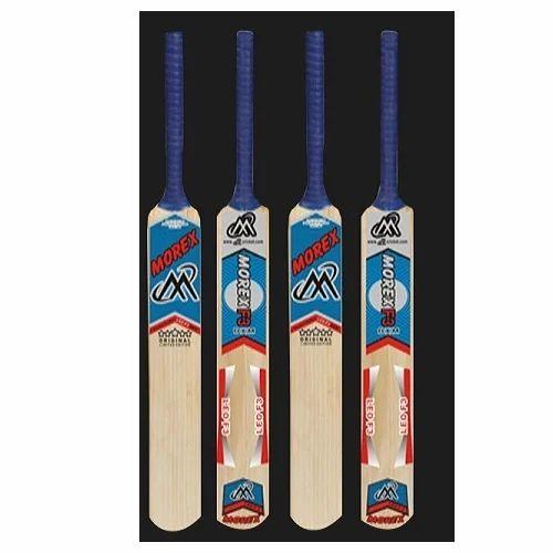 Morex English Willow Cricket Bat