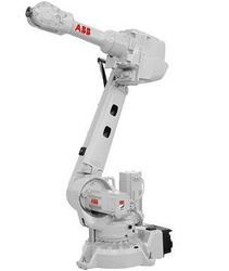 ABB High Reach Arc Welding Robotic System