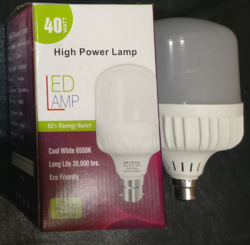 50 Watt LED Bulb (Surya Type LED)