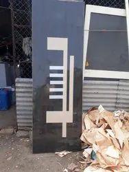 Wooden Flush Laminated Door
