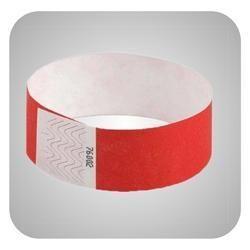 RFID Paper Wristband