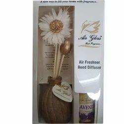 Lavender Air Freshener Reed Diffuser