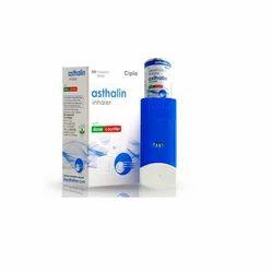 Asthalin Inhaler , Salbutamol / Albuterol
