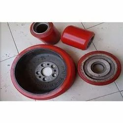 Rubber Coating Ring