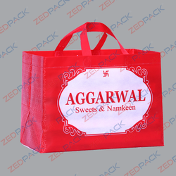 Sweet and Namkeen Box Bag