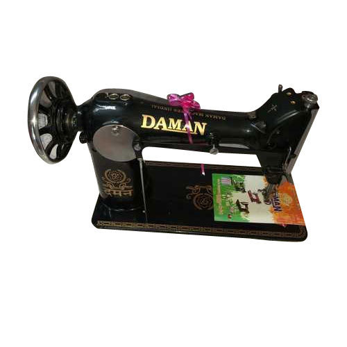 Daman Sewing Machine, for Fabric Material