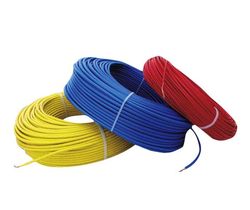 Apar House Wire, Wire Size: Upto 0.5 Sq.mm