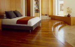 PVC Flooring Services, Minimum Area: 100 Sq Ft