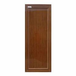 Standard Polished Sintex PVC Interior Door