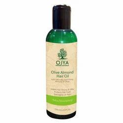 Olive Almond Oil