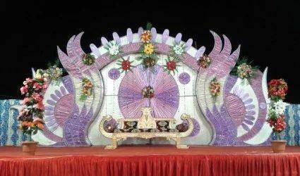 Flower Decoration wedding flower decoration in gandhinagar | id: 5365646612