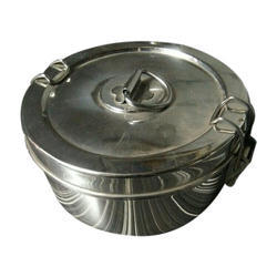 Polo SS Tiffin for Home