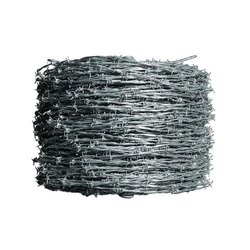 Poultry Barbed Wire Fencing