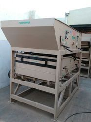 Wheat Pre Cleaning Machine