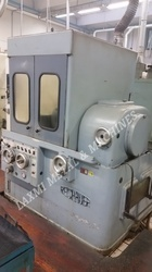 Reishauer NZA Gear Grinding Machine
