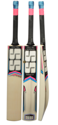 SS Ikon & Club Vellum Kashmir Willow Cricket Bats
