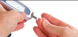 Diabetes And Metabolic Disorders Treatment Service