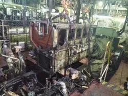 Marine Engine Repair