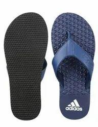 Men Rubber Adidas JIB Flip Flops