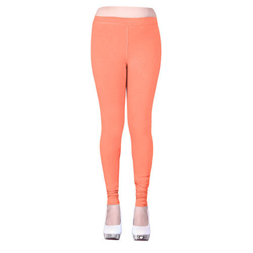 Plain Ladies Legging