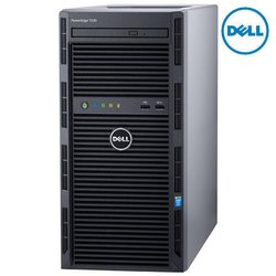 T130 Dell Poweredge Tower Server