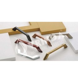 139 Glanza SS Cabinet Handle