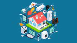 Internet of Things Based Home Automation
