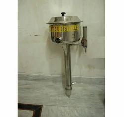 SS Water Distiller