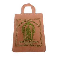 Pooja Purpose Handle Bag
