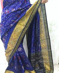 Pure Silk Patola Saree