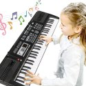 61 Key Digital Musical Keyboard