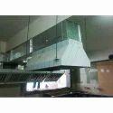 Commercial Kitchen Chimney