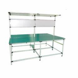 Aluminium Workbench