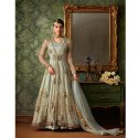 S.S.K Impex Party Wear Anarkali Suit