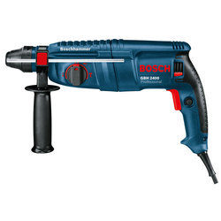 Bosch Hammer Drilling Machine