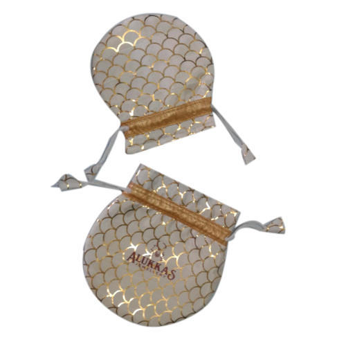 94969db6b4f Jewellery Packaging Potli Pouch at Rs 60 /set   Karol Bagh   Delhi ...