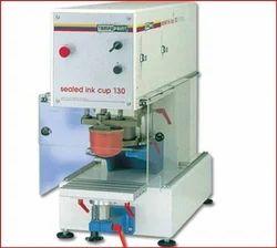 SIC 130 Pad Printing Machine