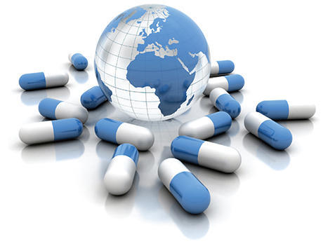 Pharma Company Franchise - PHARMA PRODUCTS Manufacturer from