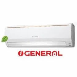 O General Air Conditioner, for Residential Use