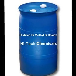 Distilled Di Methyl Sulfoxide