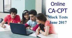 CPT Online Practice & Mock Tests June 2017