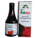 Raknex Blood Purifier Syrup